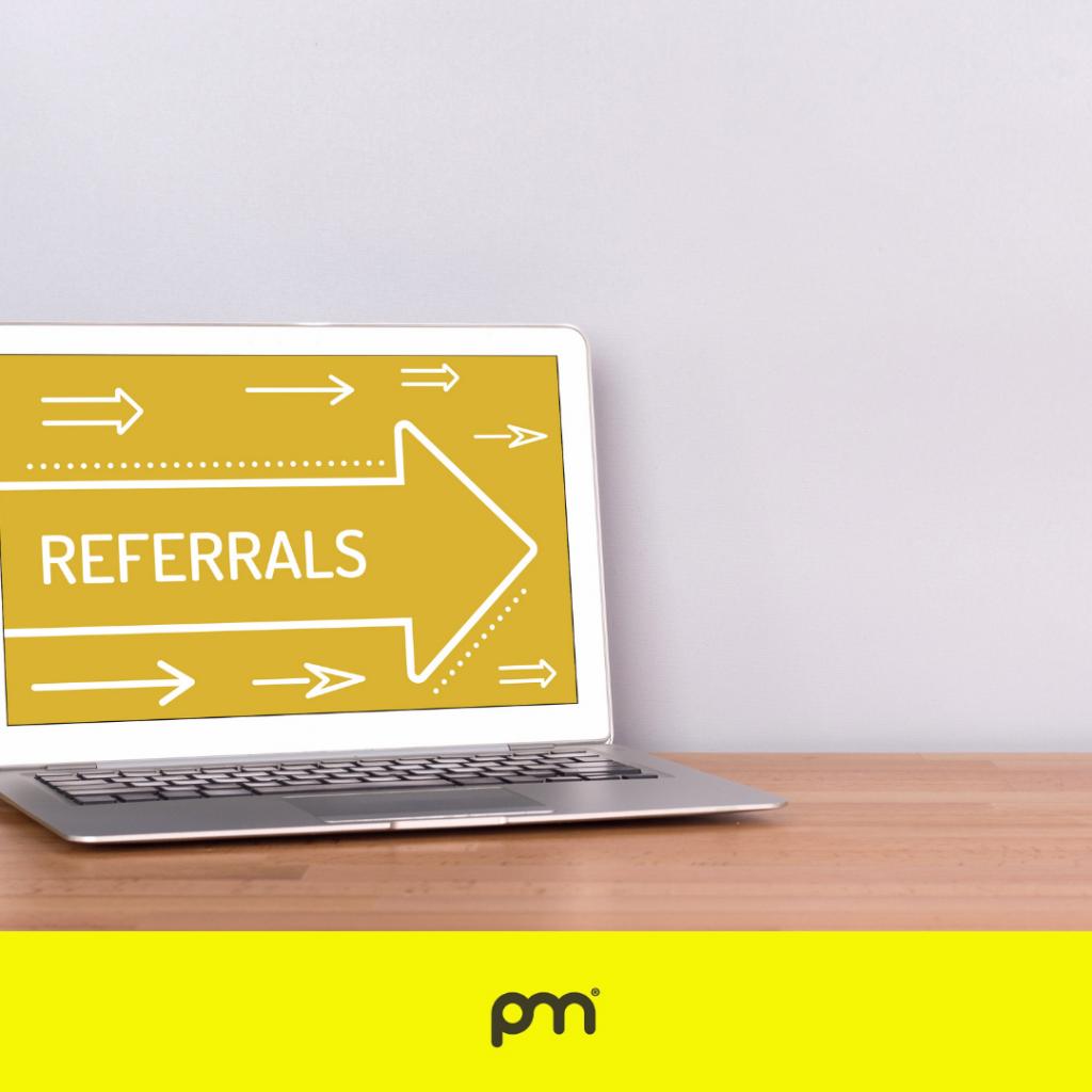 Referral Marketing - Perché e come inserirlo nella propria strategia online
