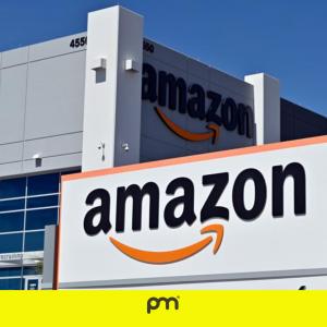 Amazon annuncia l'apertura di grandi magazzini